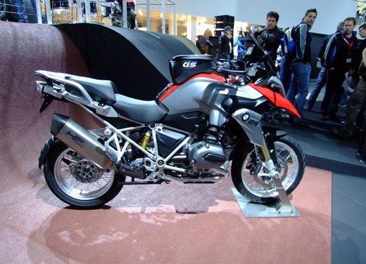 BMW R 1200 GS - Foto 4 di 56