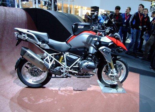 BMW R 1200 GS - Foto 5 di 56