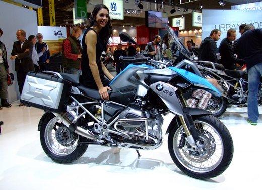 BMW R 1200 GS - Foto 1 di 56