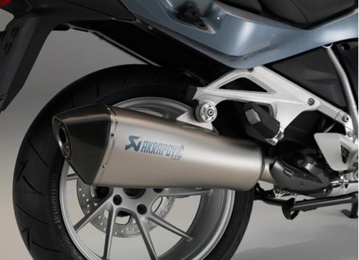 BMW R 1200 RT test ride - Foto 31 di 36