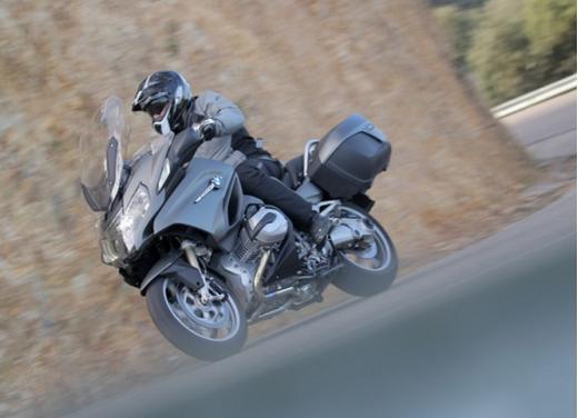 BMW R 1200 RT test ride - Foto 2 di 36