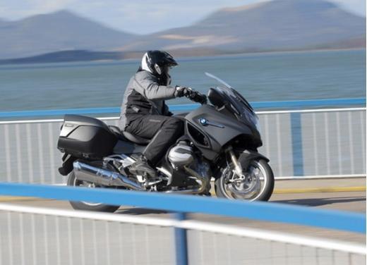 BMW R 1200 RT test ride - Foto 4 di 36