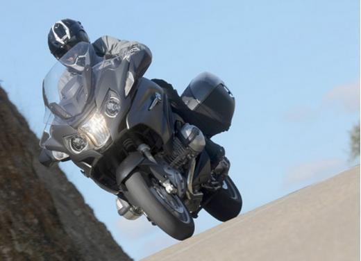 BMW R 1200 RT test ride - Foto 5 di 36