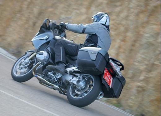 BMW R 1200 RT test ride - Foto 6 di 36