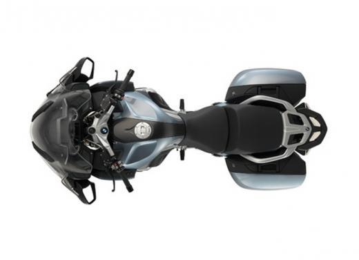 BMW R 1200 RT test ride - Foto 19 di 36