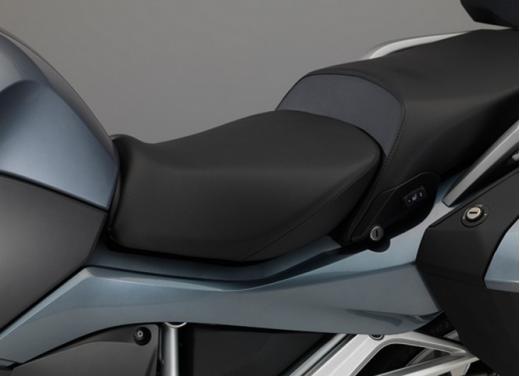 BMW R 1200 RT test ride - Foto 24 di 36
