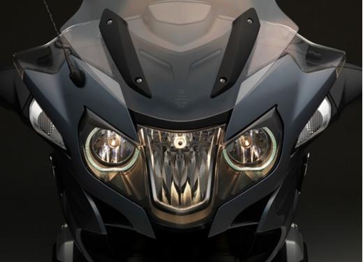 BMW R 1200 RT test ride - Foto 27 di 36