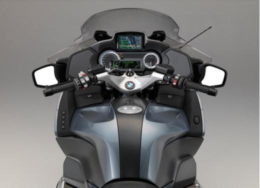BMW R 1200 RT test ride - Foto 34 di 36
