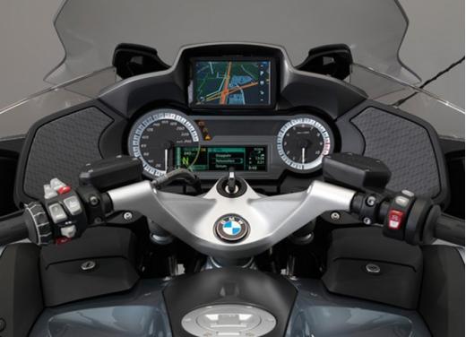 BMW R 1200 RT test ride - Foto 35 di 36