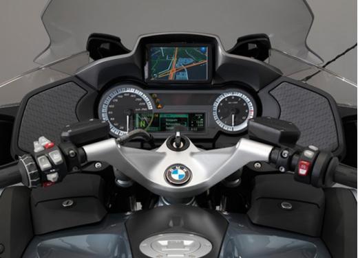 BMW R 1200 RT test ride - Foto 36 di 36