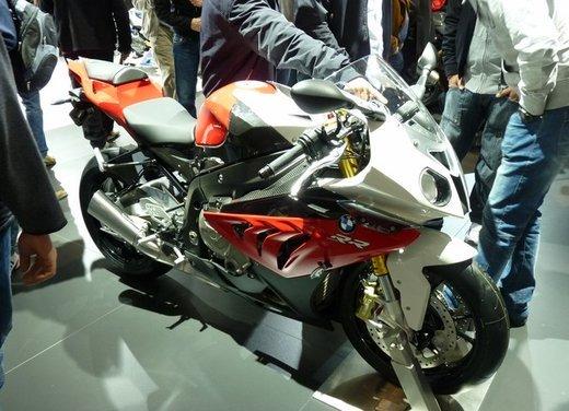 Mercato moto e scooter agosto 2012 a -16,7% - Foto 14 di 41