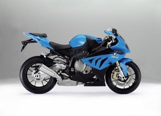 Mercato moto e scooter agosto 2012 a -16,7% - Foto 15 di 41