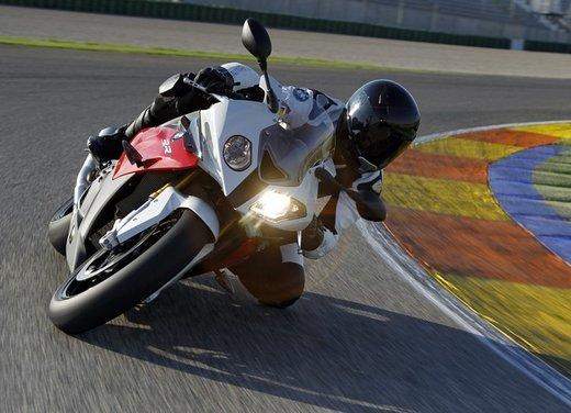 Mercato moto e scooter agosto 2012 a -16,7% - Foto 16 di 41