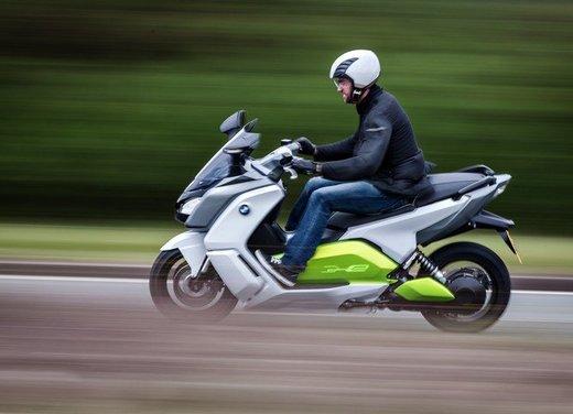 BMW Motorrad vende Husqvarna a KTM - Foto 29 di 30
