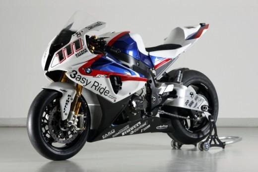 BMW Superbike 2010