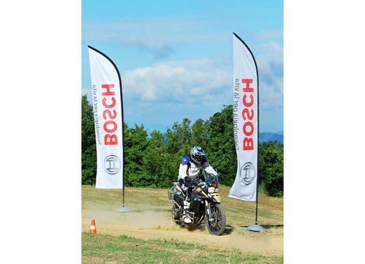 Bosch e BMW GS Academy: un'accoppiata TERRAficante - Foto 4 di 19