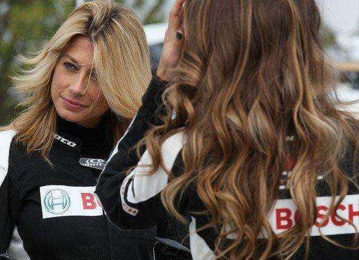 ABS Bosch, test ride del sistema antibloccaggio a Vairano - Foto 42 di 53