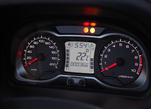 Nuovo Suzuki Burgman 650: la tradizione continua - Foto 26 di 27