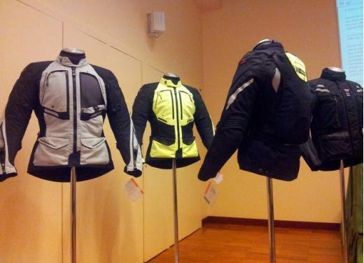 Clover collezione 2014: la linea air bag si espande