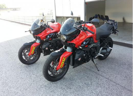 Corsi di guida in Moto con GuidarePilotare by BMW Motorrad Academy - Foto 12 di 13