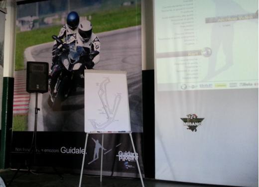 Corsi di guida in Moto con GuidarePilotare by BMW Motorrad Academy - Foto 2 di 13