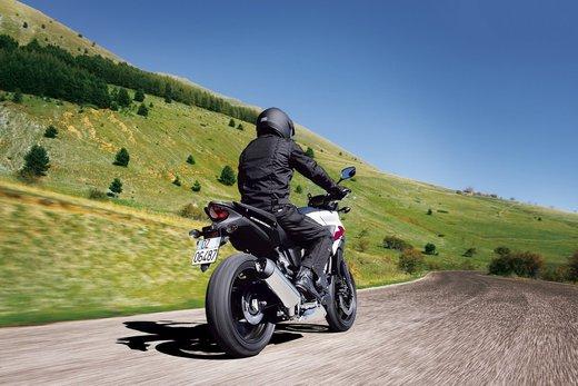 Honda CB500X - Foto 18 di 20