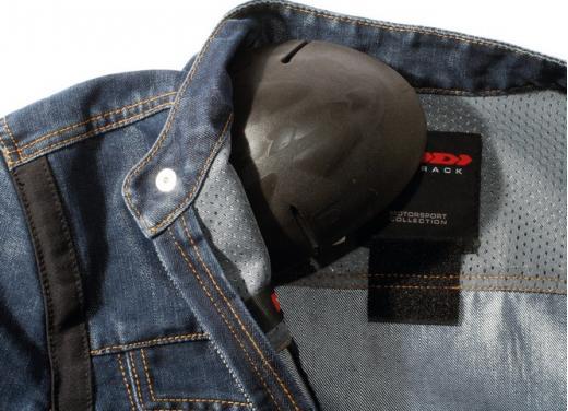 Spidi abbigliamento estivo e sicuro per la moto - Foto 11 di 34