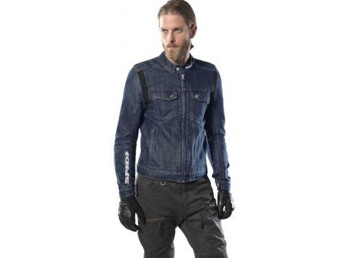 Spidi abbigliamento estivo e sicuro per la moto - Foto 10 di 34