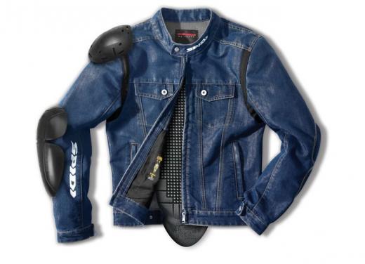 Spidi abbigliamento estivo e sicuro per la moto - Foto 8 di 34