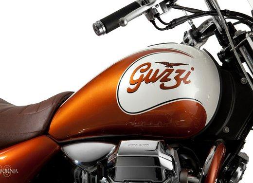 Moto Guzzi California 90 - Foto 11 di 15