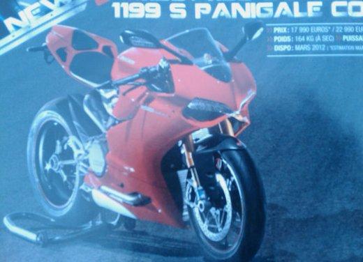 Ducati 1199 Panigale S - Foto 10 di 11