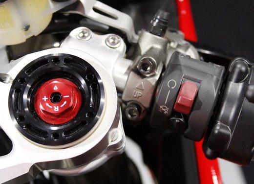 Ducati 1199 Panigale S e Troy Bayliss al Ducati Riding Experience 2012 - Foto 5 di 36