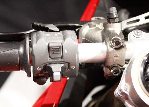 Ducati 1199 Panigale S e Troy Bayliss al Ducati Riding Experience 2012 - Foto 6 di 36