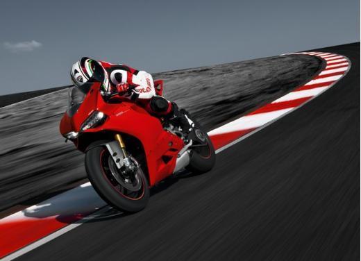Ducati 1199 Panigale in arrivo edizione 2014 - Foto 3 di 8