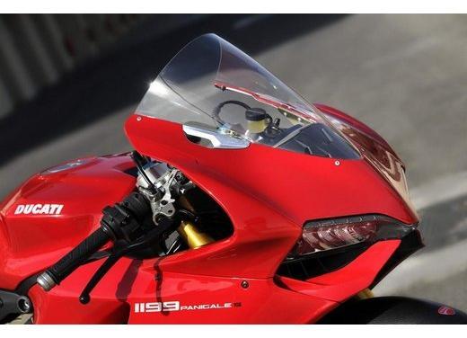 Ducati 1199 Panigale in arrivo edizione 2014 - Foto 4 di 8