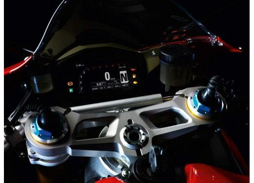 Ducati 1199 Panigale in arrivo edizione 2014 - Foto 5 di 8