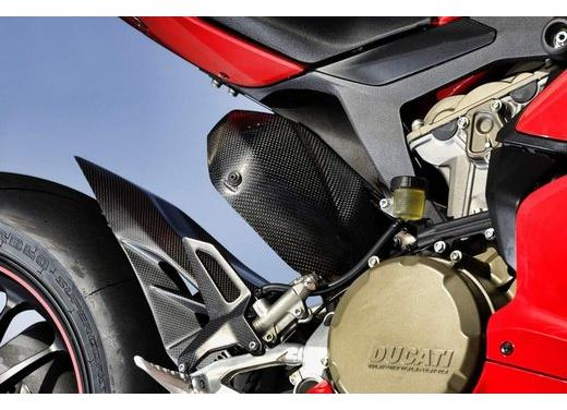Ducati 1199 Panigale in arrivo edizione 2014 - Foto 6 di 8