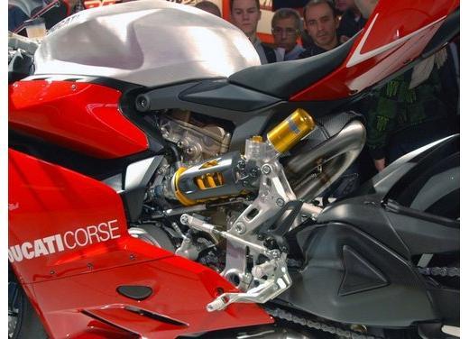 Ducati 1199 Panigale in arrivo edizione 2014 - Foto 7 di 8