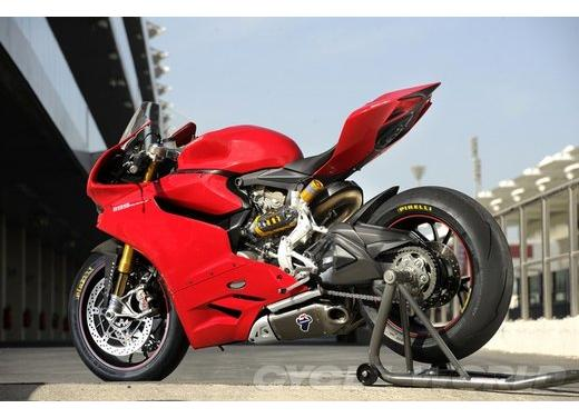 Ducati 1199 Panigale in arrivo edizione 2014 - Foto 8 di 8