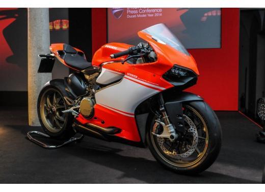 Ducati 1199 Panigale, la sportiva bolognese a 19.548 euro - Foto 2 di 5