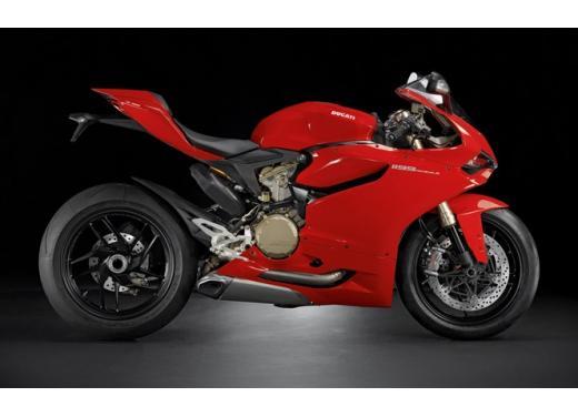 Ducati 1199 Panigale, la sportiva bolognese a 19.548 euro - Foto 3 di 5