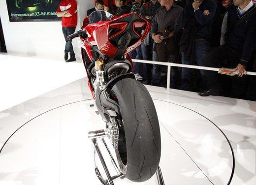 Ducati 1199 Panigale S e Troy Bayliss al Ducati Riding Experience 2012 - Foto 14 di 36