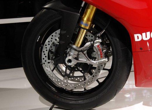 Ducati 1199 Panigale S e Troy Bayliss al Ducati Riding Experience 2012 - Foto 29 di 36