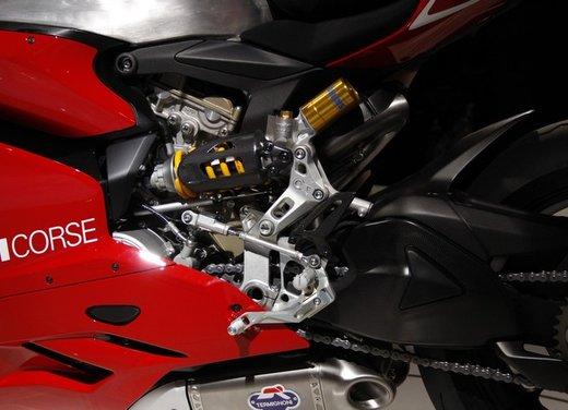 Ducati 1199 Panigale S e Troy Bayliss al Ducati Riding Experience 2012 - Foto 24 di 36