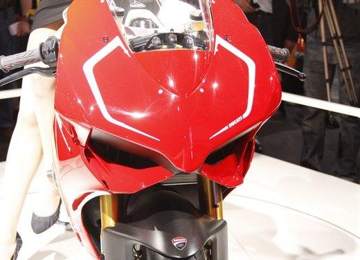 Ducati 1199 Panigale S e Troy Bayliss al Ducati Riding Experience 2012 - Foto 26 di 36