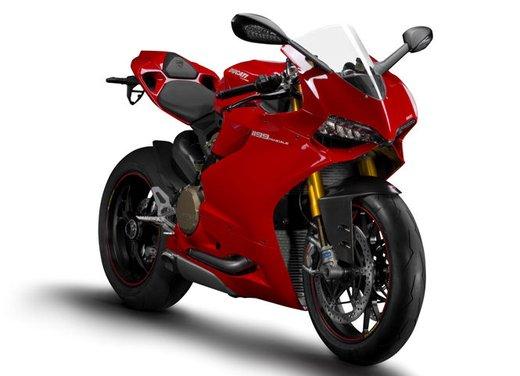 """Ducati 1199 Panigale """"Moto più bella del Web 2013"""" - Foto 3 di 11"""