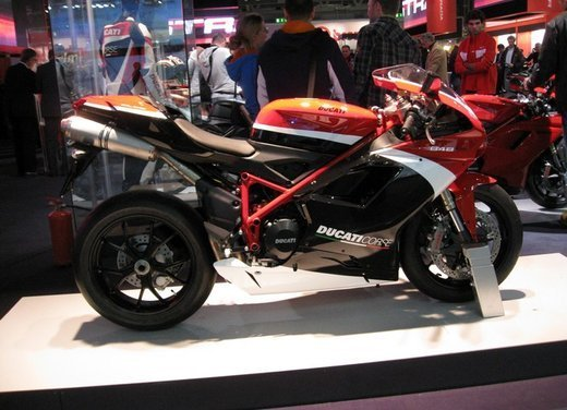 Audi pronta ad annunciare l'acquisto di Ducati - Foto 6 di 21