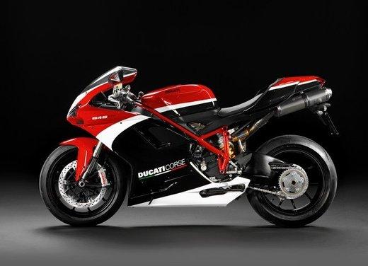 Ducati acquistata da Lamborghini e non da Audi - Foto 7 di 21