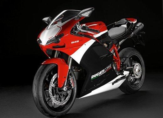 Ducati acquistata da Lamborghini e non da Audi - Foto 8 di 21
