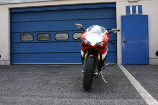 Ducati acquistata da Lamborghini e non da Audi - Foto 9 di 21